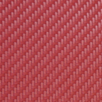 Red coloured Glassfibremesh
